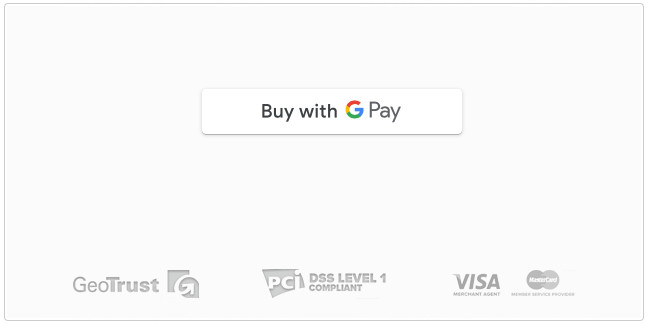 PłatnośćGoogle Pay