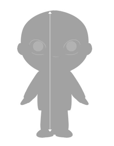 Zdjęcie wymiarów produktu