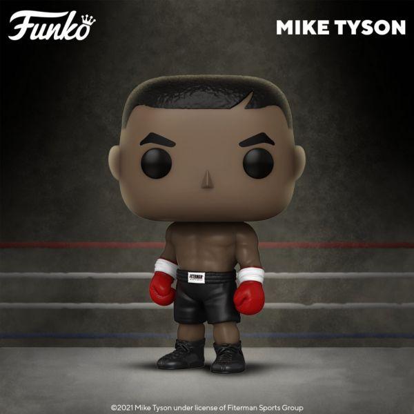Funko z radością prezentuje mistrzów boksu w formie figurek kolekcjonerskich!
