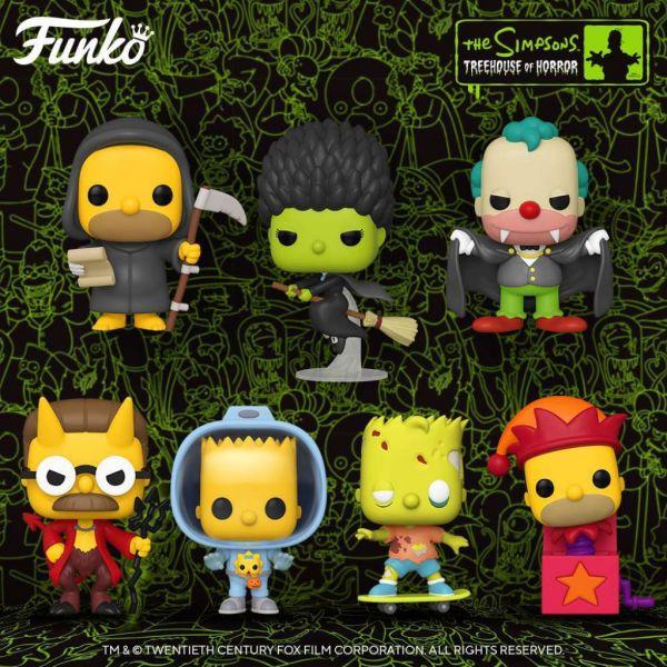 Potworni Simpsonowie w całkiem nowym wydaniu już niebawem!