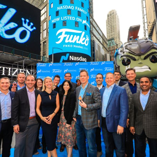 Funko: Historia i świetlana przyszłość firmy - fenomena branży figurkowej
