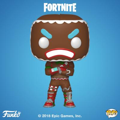 Figurki z gry Fortnite trafią do naszej oferty!