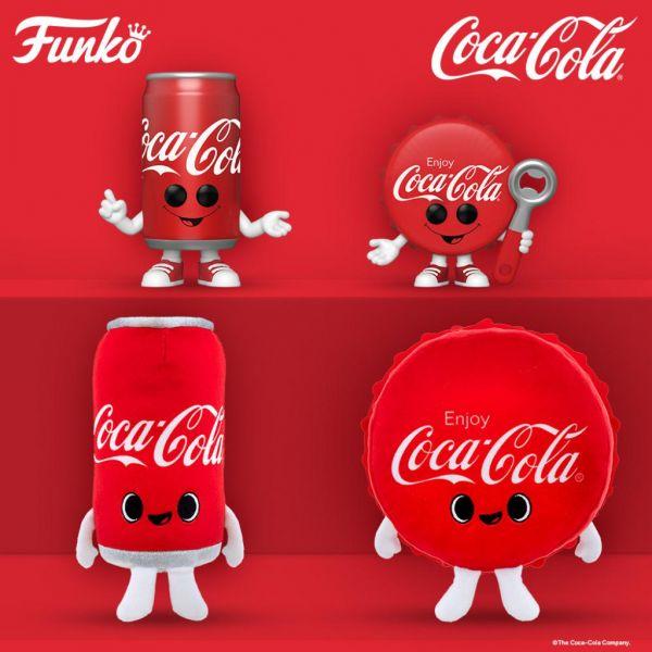 Nawet postacie z różnych reklam zasługują na swoje winylowe podobizny od Funko!