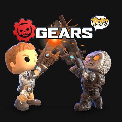 Mamy pierwszy gameplay z gry mobilnej Gears Pop