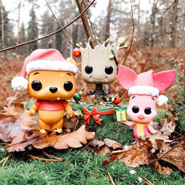 Zapraszamy na wywiad z niezastąpionym reniferem Rudolfem!