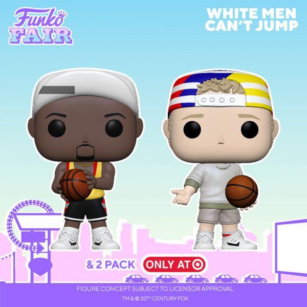 """Bohaterowie filmu """"Biali nie potrafią skakać"""" i reżyser Spike Lee otrzymają swoje figurki!"""