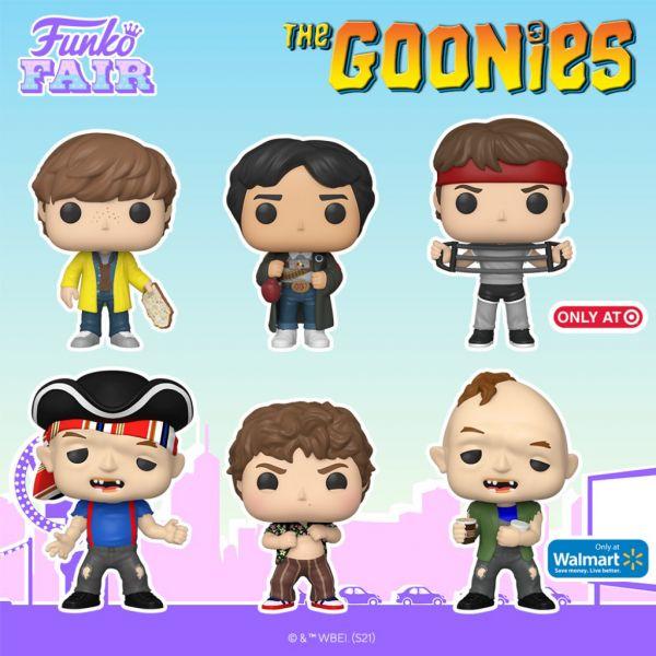 """Wyrusz na poszukiwanie skarbu z ekipą z filmu """"The Goonies"""" albo odwiedź Creeda w """"The Office""""!"""