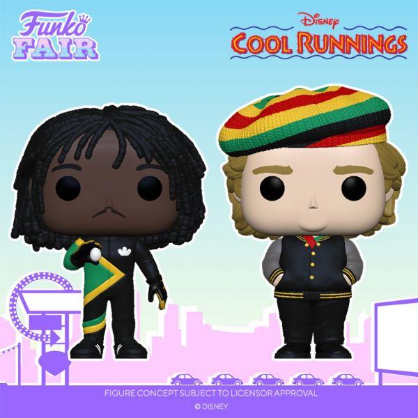 """Bohaterowie filmu """"Reggae na lodzie"""" sięgają po swoje marzenia, a Ty chwyć za nowe figurki!"""