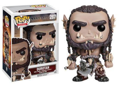 Warcraft: Początek - Durotan