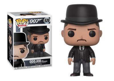 James Bond - Oddjob