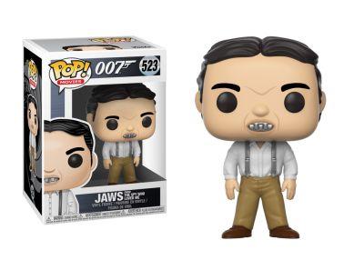 James Bond - Jaws
