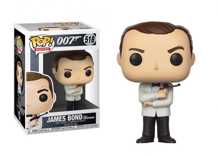 James Bond - James Bond 2