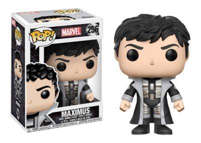 Inhumans - Maximus