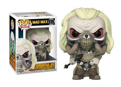 Mad Max: Na drodze gniewu - Immortan Joe