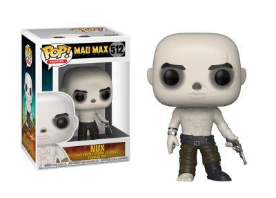 Mad Max: Na drodze gniewu - Nux