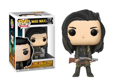 Mad Max: Na drodze gniewu - Valkyrie