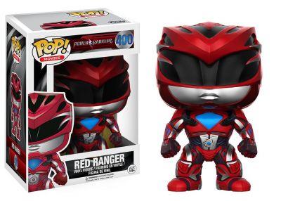 Power Rangers - Czerwony wojownik 2
