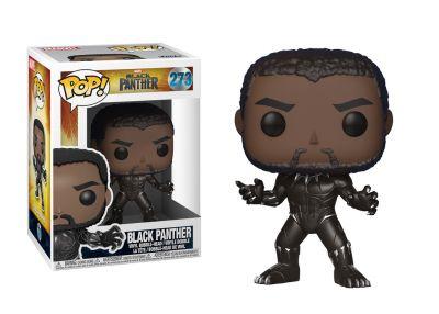 Czarna Pantera - Czarna Pantera