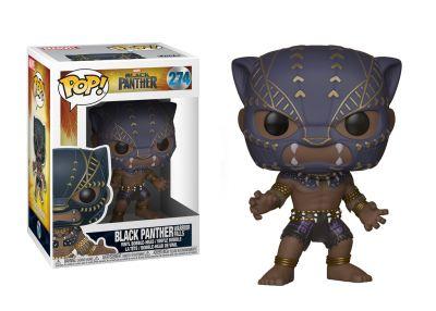 Czarna Pantera - Czarna Pantera 3