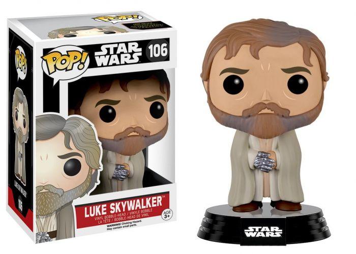 Gwiezdne Wojny - Luke Skywalker