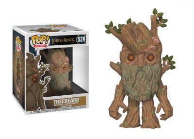 Władca Pierścieni - Treebeard