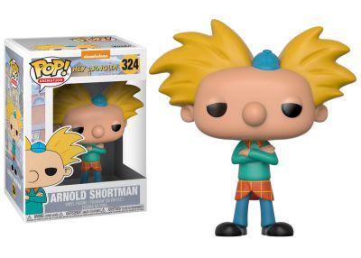 Hej Arnold! - Arnold Shortman
