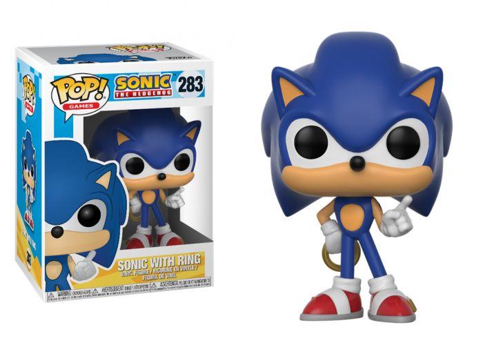 Sonic - Sonic