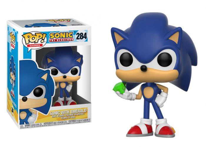 Sonic - Sonic 2