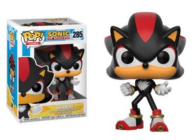 Sonic - Shadow