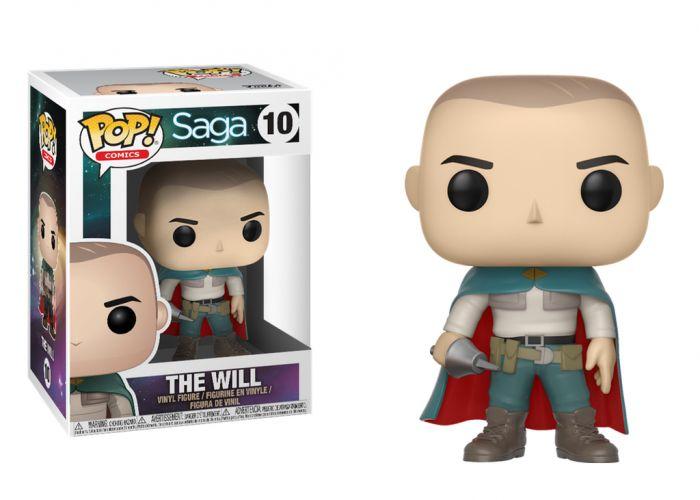 Saga - Will