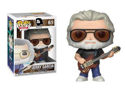 Gwiazdy - Jerry Garcia