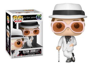 Gwiazdy - Elton John