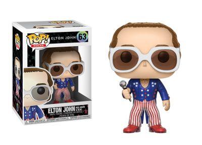 Gwiazdy - Elton John 2