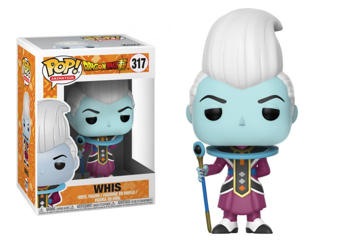 Dragon Ball Super - Whis