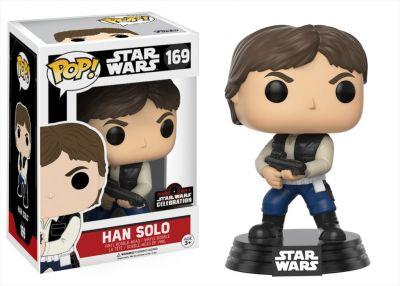 Gwiezdne Wojny - Han Solo