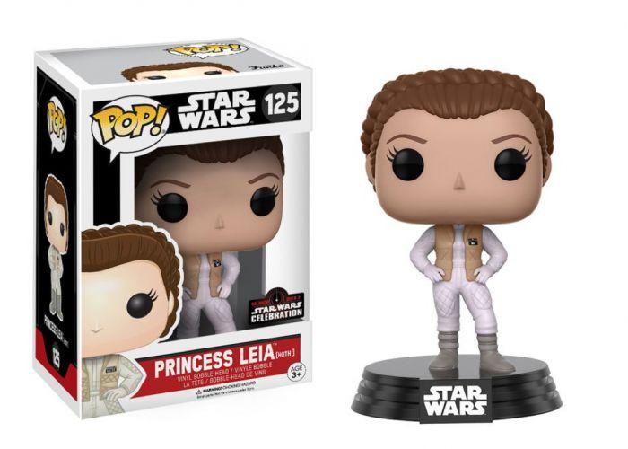 Gwiezdne Wojny - Księżniczka Leia