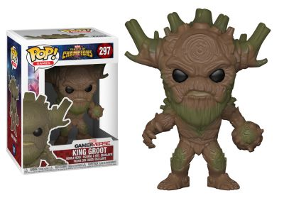 MARVEL Champions - King Groot