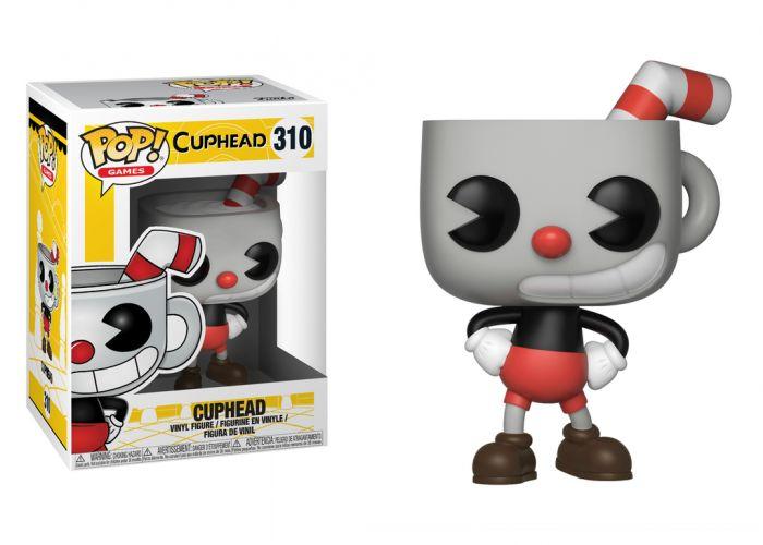 Cuphead - Cuphead