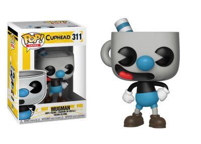 Cuphead - Mugman
