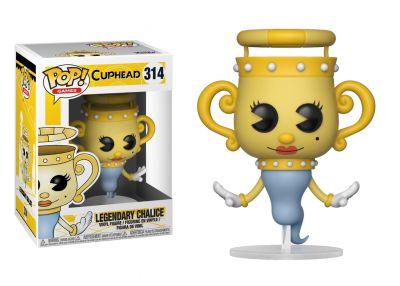 Cuphead - Legendary Chalice