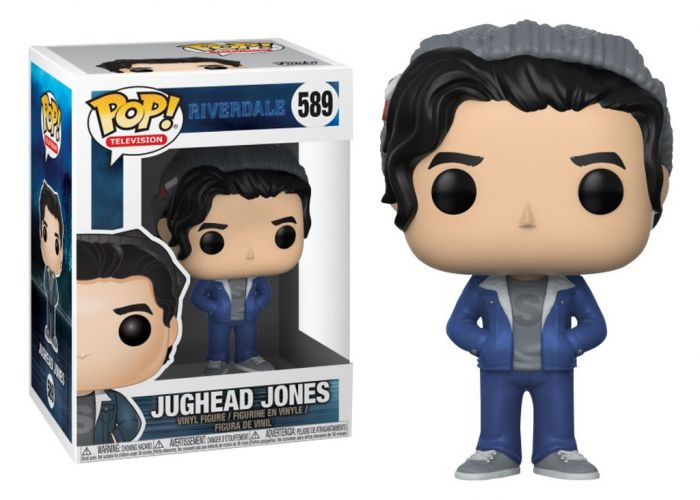 Riverdale - Jughead Jones