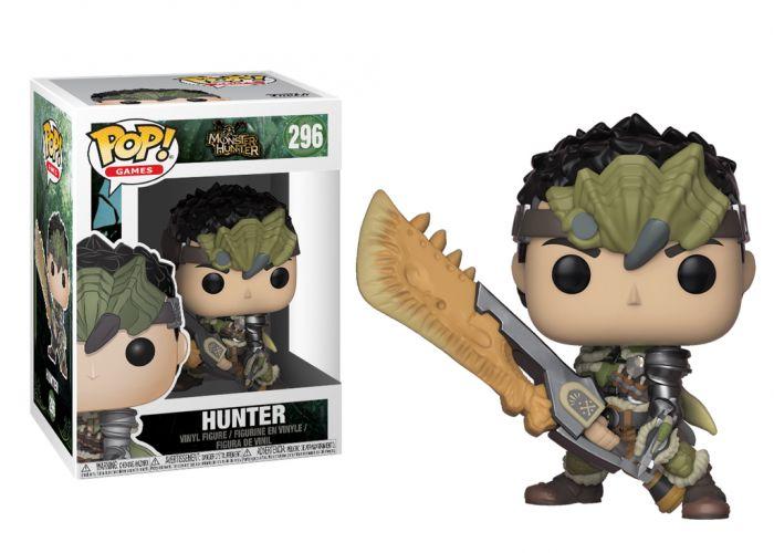 Monster Hunter - Hunter