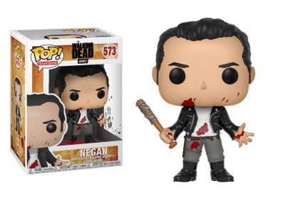 The Walking Dead - Negan 2