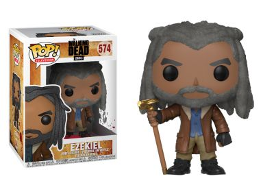 The Walking Dead - Ezekiel