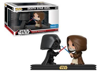 Gwiezdne Wojny - Darth Vader & Obi-Wan Kenobi