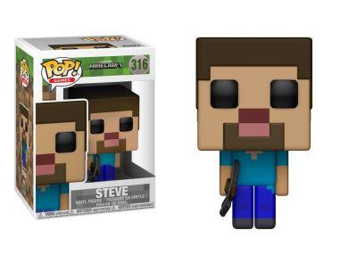 Minecraft - Steve