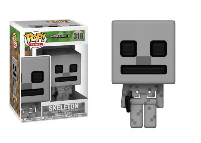 Minecraft - Skeleton