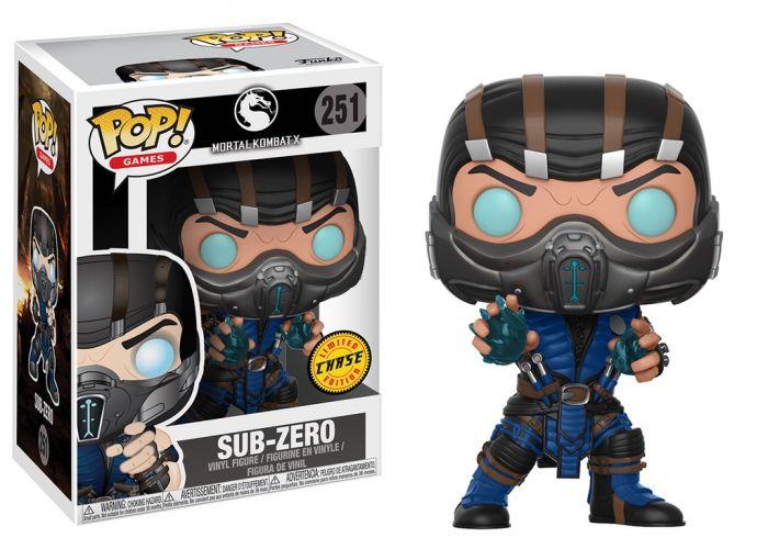 Mortal Kombat X - Sub-Zero 2