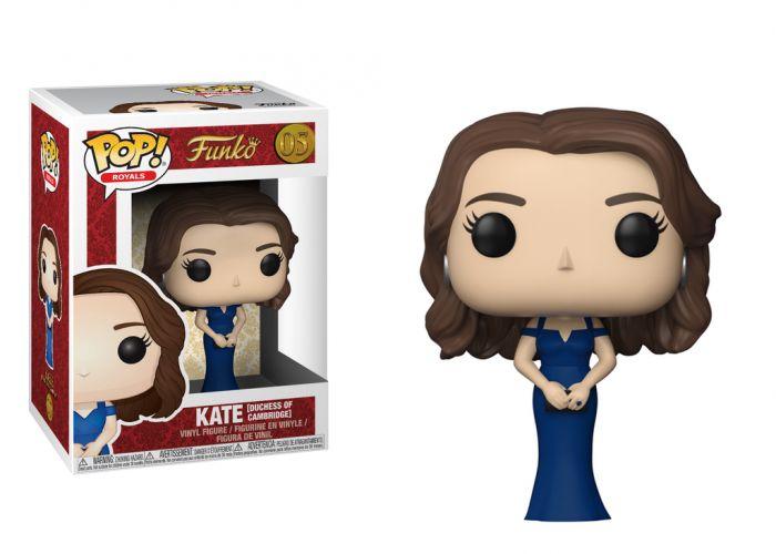 Rodzina Królewska - Kate