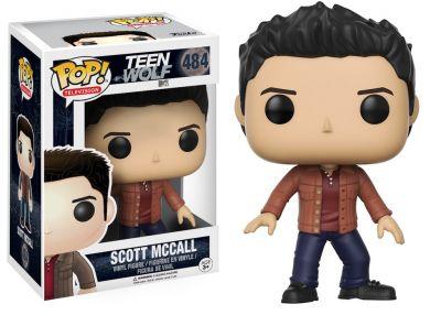 Teen Wolf - Scott McCall
